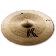 "Zildjian K Custom 20"" dark ride - Vue 1"