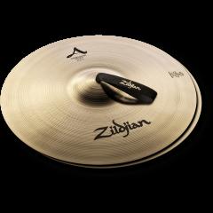 """Zildjian A 18"""" Symphonic french tone - Vue 1"""
