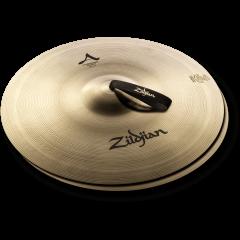 """Zildjian A 20"""" Symphonic french tone - Vue 1"""