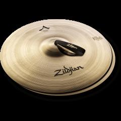 """Zildjian A 20"""" Symphonic viennese tone - Vue 1"""