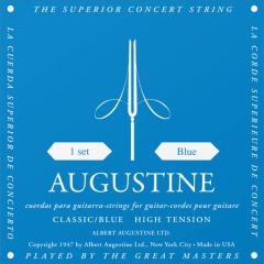 Augustine Bleu Concert tension forte - Vue 1