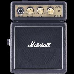 Marshall MS2 - Vue 1