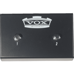 Vox VFS2 double switch - Vue 1