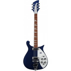 Rickenbacker Stéréo 620 midnight blue - Vue 1