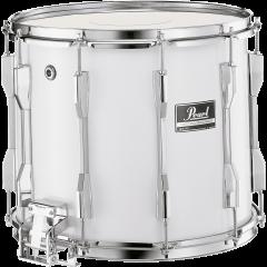 """Pearl Fanfare Competitor 14"""" x 12"""" pure white - Vue 1"""