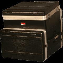 Gator GRC-10X6 rack polyéthylène 10U top / 6U côté - Vue 1