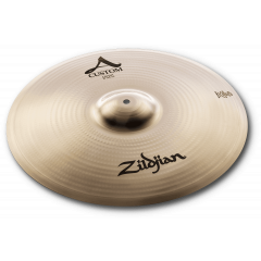 "Zildjian A Custom 19"" crash - Vue 1"