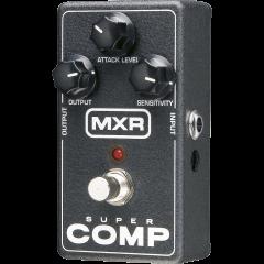 Mxr M132 Super Comp - Vue 1