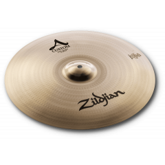 "Zildjian A Custom 16"" fast crash - Vue 1"