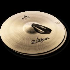 """Zildjian A 18"""" Concert Stage - Vue 1"""