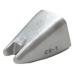 Numark CS-1RS - Vue 1