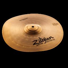 "Zildjian ZXT 14"" Trashformer - Vue 1"