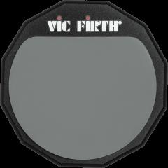 """Vic Firth Pad d'entraînement 6"""" - Vue 1"""