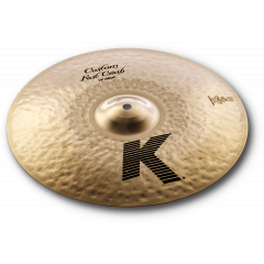 "Zildjian K Custom 14"" fast crash - Vue 1"