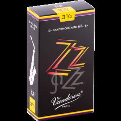 Vandoren Anches saxophone alto ZZ force 3,5 - Vue 1