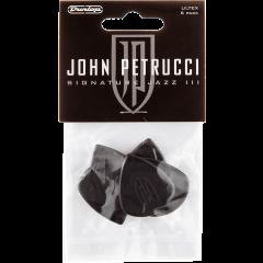 Dunlop John Petrucci Jazz III 1,50mm sachet de 6 - Vue 1