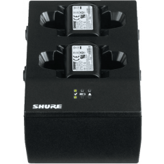 Shure Extension pour chargeur SBC200-E - Vue 1