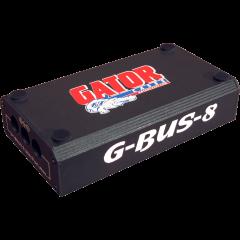 Gator G-BUS-8-CE alimentation universelle - Vue 1