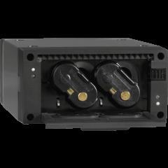 Shure Chargeur double portable pour accu SB900A - Vue 1