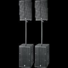 Hk Audio Linear 5 Pack Club - Vue 1