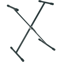 Rtx Stand clavier X rotule crantée -noir - Vue 1