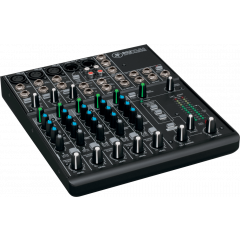 Mackie 802-VLZ4 Mixeur ultra-compact 8 canaux - Vue 1
