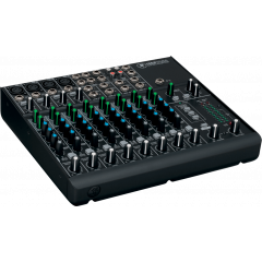 Mackie 1202-VLZ4 Mixeur compact 12 canaux - Vue 1