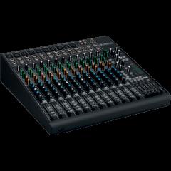 Mackie 1642-VLZ4 Mixeur compact 14 canaux 4 Aux - Vue 1