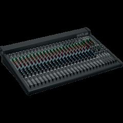 Mackie 2404-VLZ4 Mixeur 24 Canaux 4 Bus + USB - Vue 1