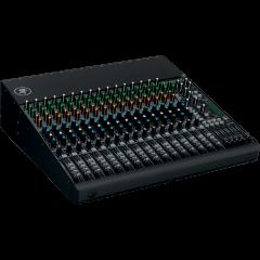 Mackie 1604-VLZ4 Mixeur 16 canaux 4 bus - Vue 1