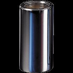 Dunlop Medium laiton chromé 19x27x51mm - Vue 1