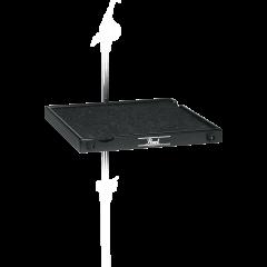 Pearl Tablette pour percussions 30 cm x 30 cm - Vue 1