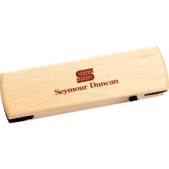 Seymour Duncan SA-3SC Woody Single Coil - Vue 1
