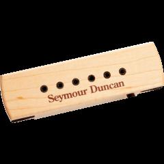 Seymour Duncan SA-3XL Woody Hum-Canceling plots - Vue 1