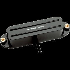 Seymour Duncan SCR-1N Cool Rails Strat manche noir - Vue 1