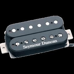 Seymour Duncan SH-6B Duncan Distortion chevalet noir - Vue 1
