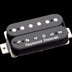 Seymour Duncan SH-PG1B Pearly Gates chevalet noir - Vue 1