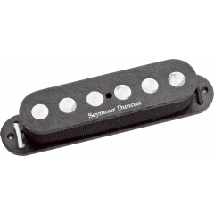 Seymour Duncan SSL-4 Quarter-Pound Flat Strat sans capot - Vue 1