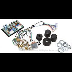 Seymour Duncan STC-2A Préampli Actif 2 bandes - Vue 1