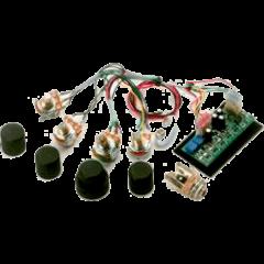 Seymour Duncan STC-3P Préampli - Vue 1