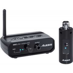 Alesis MicLink Wireless - Vue 1