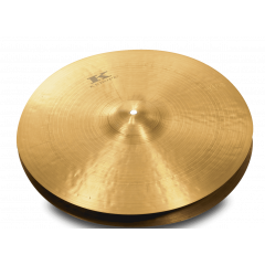 """Zildjian Kerope 15"""" hi-hat - Vue 1"""