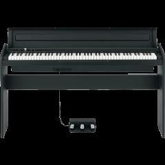 Korg Piano LP180 BK - Vue 1