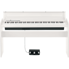 Korg Piano LP180 WH - Vue 1