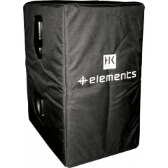 Hk Audio Housse protection E210 Sub AS - Vue 1