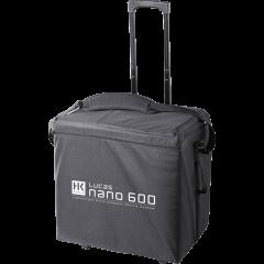 Hk Audio Chariot de transport série Lucas Nano 600 - Vue 1