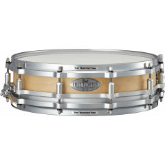 "Pearl Free floating 14"" x 3,5"" bouleau - Vue 1"