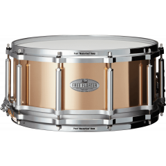 "Pearl Free floating 14"" x 6,5"" bronze - Vue 1"