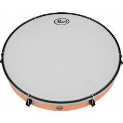 "Pearl Tambourin 14"" - Vue 1"