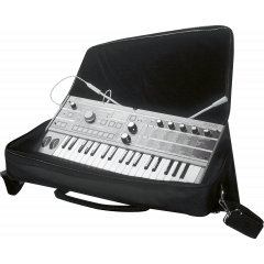 Gator GK-2110 gigbag mini-clavier - Vue 1